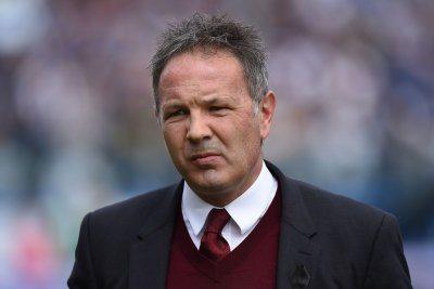 Sinisa Mihajlovic è l'allenatore del Torino