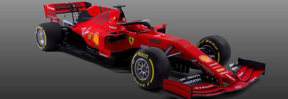 La Ferrari presenta la nuova SF90