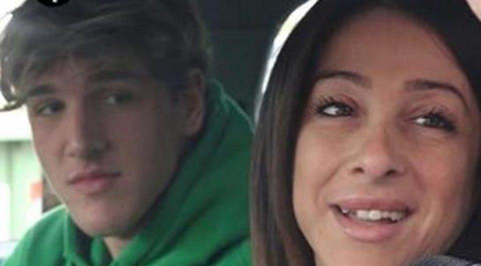 La mamma di Nicolò Zaniolo Francesca Costa è stata rapinata a Roma