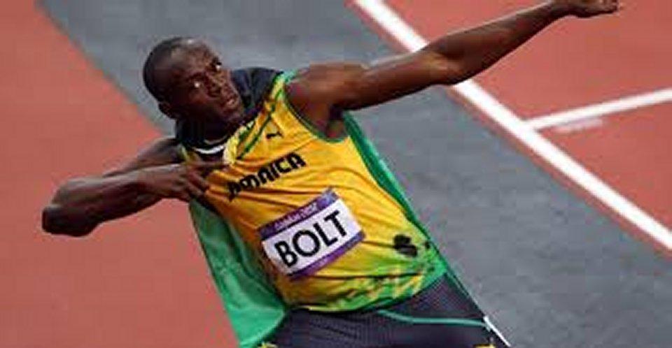 Usain Bolt annuncia presto sarò papà