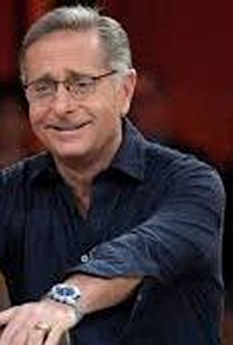 Paolo Bonolis dopo la battuta in tv contro la Juve scatena la polemica