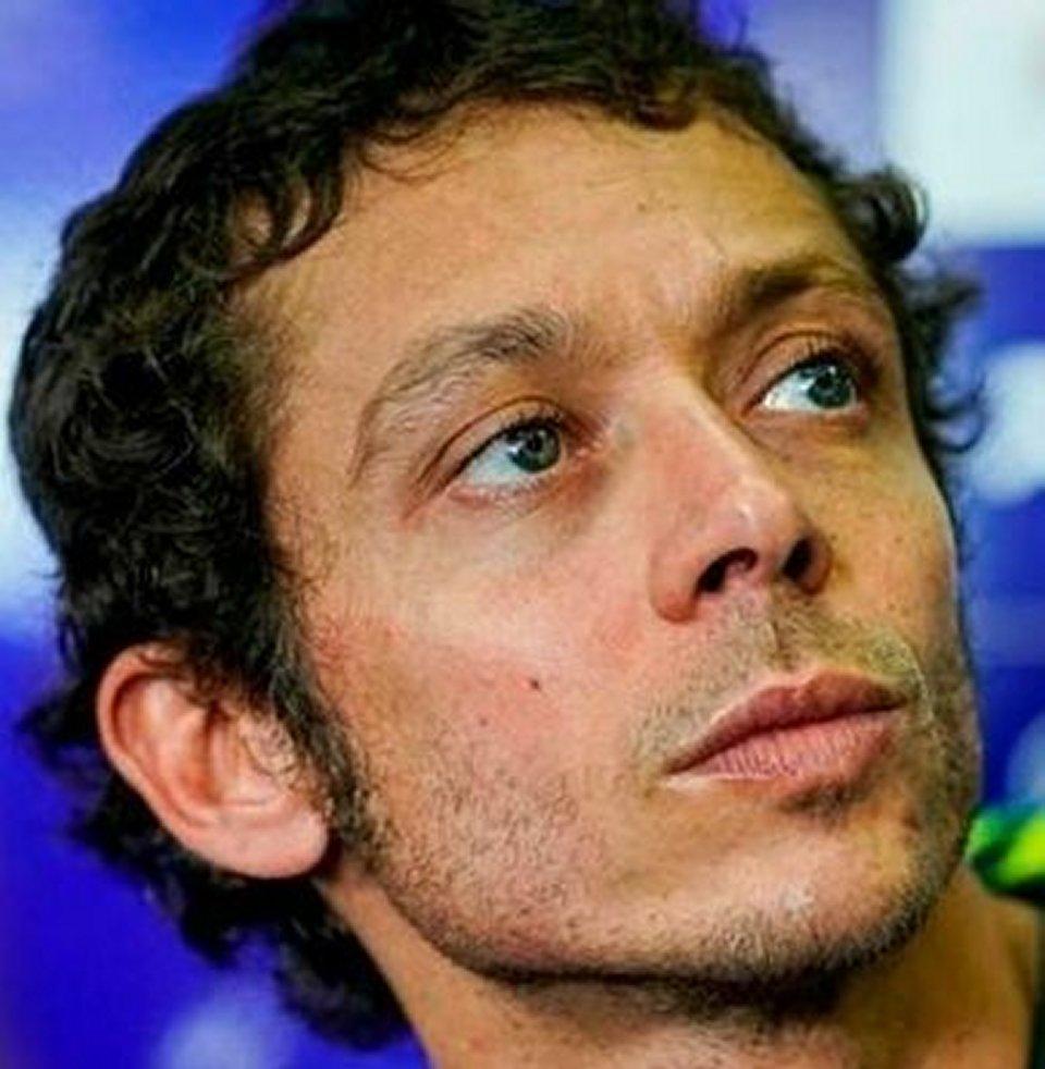 Valentino Rossi sono risultato positivo al Coronavirus sono triste e arrabbiato