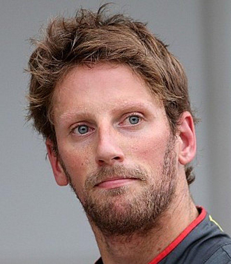 Romain Grosjean dopo il pauroso incidente dall'ospedale rassicura i fan sui social sto bene