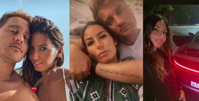 Elisabetta Gregoraci e Stefano Coletti sono fidanzati: ecco gli indizi che fanno una prova