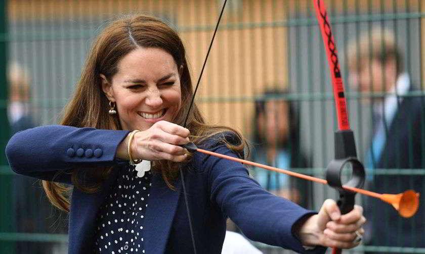 Kate Middleton, il nuovo look che spiazza i sudditi: «Molto originale...»