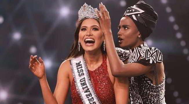 Incoronata Miss Universo, è la messicana Andrea Meza