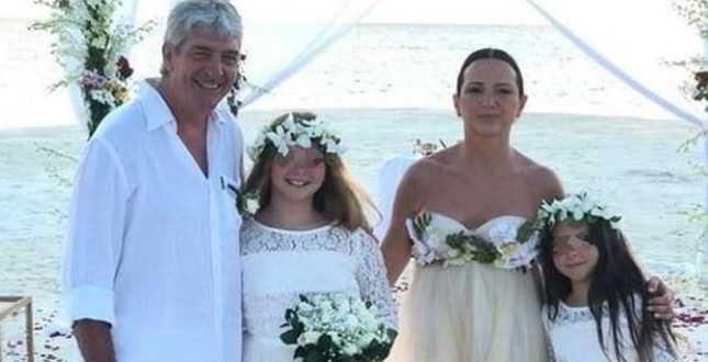 """Paolo Rossi, lo struggente testamento dedicato alle figlie: """"Un mazzo di rose per ogni compleanno di Maria Vittoria e Sofia Elena�"""