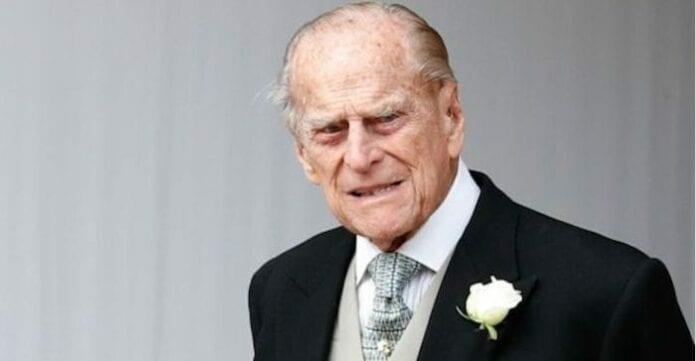 Principe Filippo: svelate le cause della morte del Duca