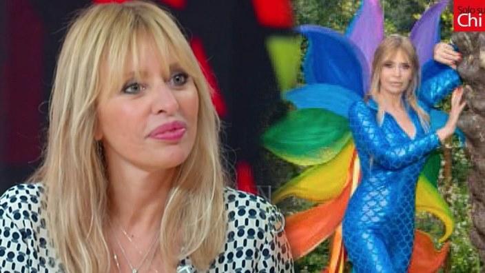 """Alessandra Mussolini a favore del DDL Zan: """"Combattiamo insieme l'omofobia�"""