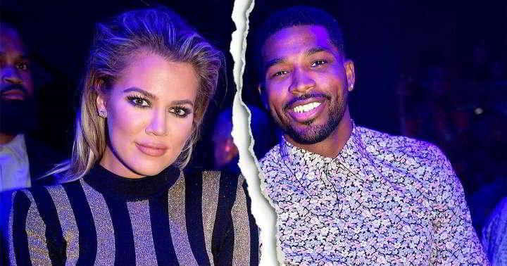 Khloe Kardashian lascia Tristan Thompson dopo le