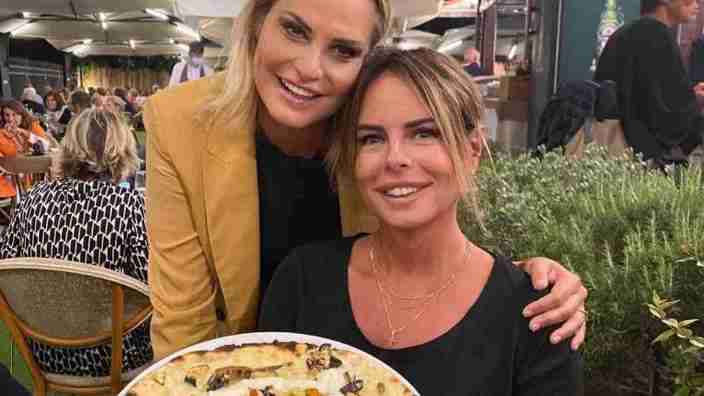 Paola Perego e Simona Ventura condurranno un programma insieme