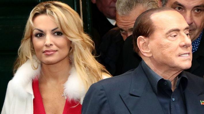 Silvio Berlusconi: per la Pascale 'buonuscita' da regina