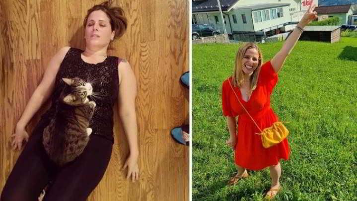 Clio Make Up si è trasformata: ''Ecco come ho perso 20 chili''