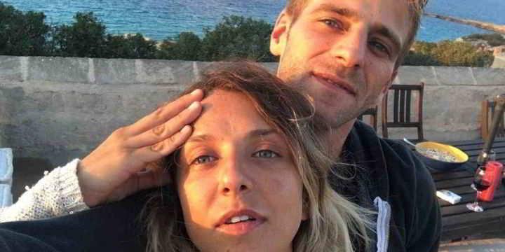 Myriam Catania e il fidanzato Quentin Kimmermann si sono lasciati