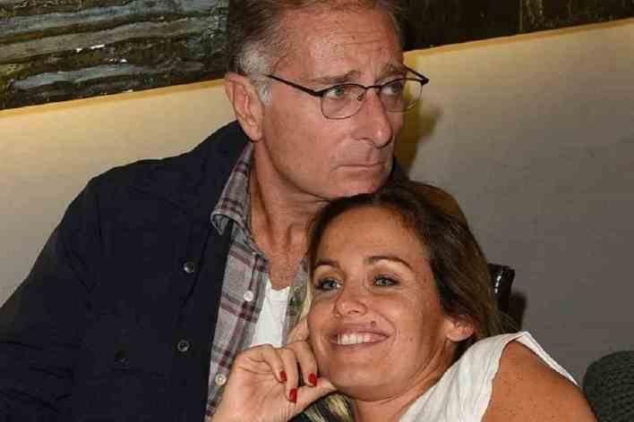 Sonia Bruganelli, la foto della figlia malata: ecco il perché dell'aereo privato