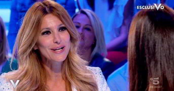 Adriana Volpe parla a Verissimo dopo il divorzio con l'ex marito