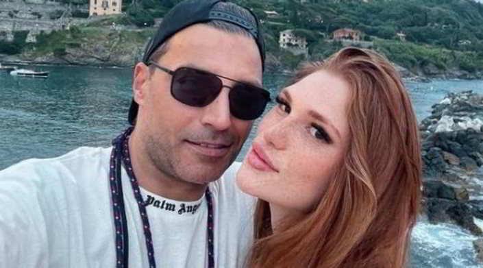 Dedica d'amore per Daniele Interrante, la fidanzata: