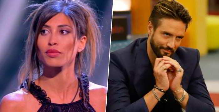 Alex Belli ha diffidato la sua ex fidanzata Mila Suarez, che sgancia una bomba