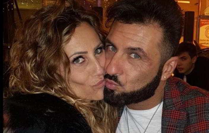 Uomini e Donne, Ursula Bennardo chiarisce i motivi della rottura con Sossio Aruta