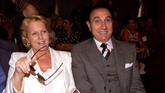Katia Ricciarelli e Pippo Baudo, la vicina di casa spiffera tutto: perché si sono lasciati