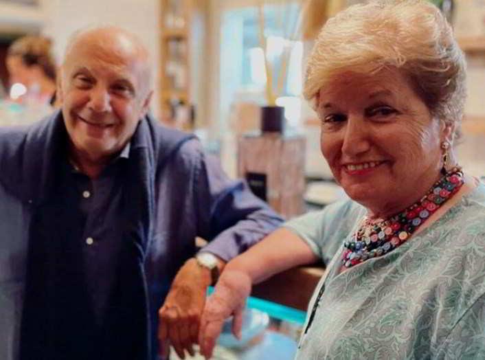 Mara Maionchi e il tradimento del marito: «Si è sentito un cowboy, ma l'ho perdonato»