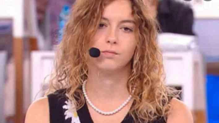 Amici 21: Lorella Cuccarini