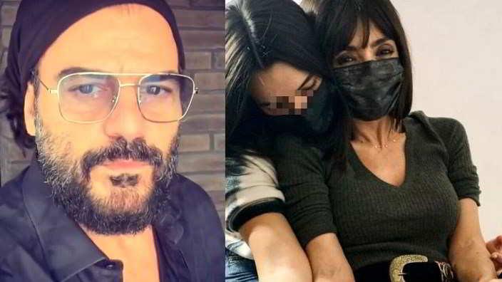 Francesco Renga commenta il nuovo tatuaggio di Ambra dopo l'addio ad Allegri