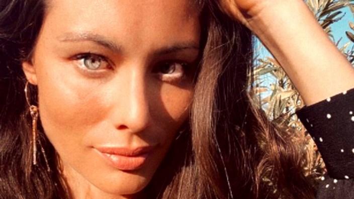 Marica Pellegrinelli un anno dopo il Covid: