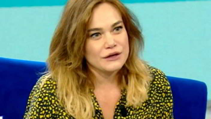 Romina Carrisi:
