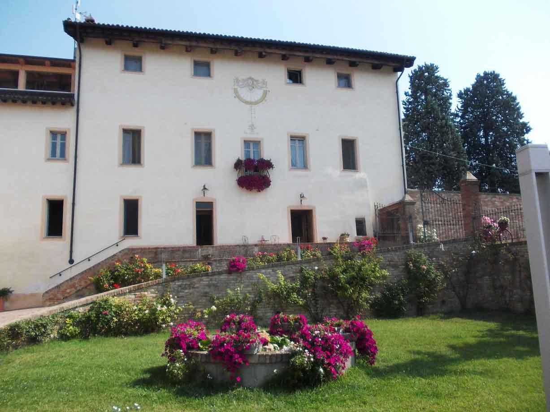 Un weekend di benessere alla Canonica di Corteranzo:  gita tra le colline del Monferrato