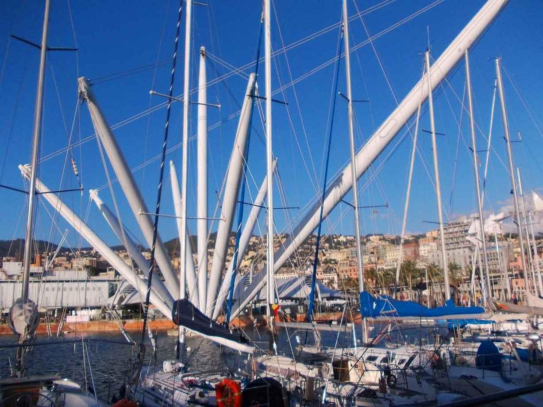 Diario di bordo da una città per viaggiatori veri: un weekend a Genova