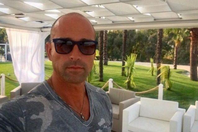 """Isola: Bettarini risponde su Instagram: """"La gente parla troppo"""""""
