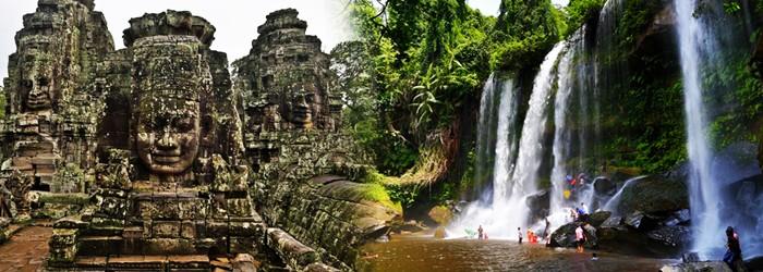 Privato Viaggio Di Lusso In Cambogia - 13 Giorni