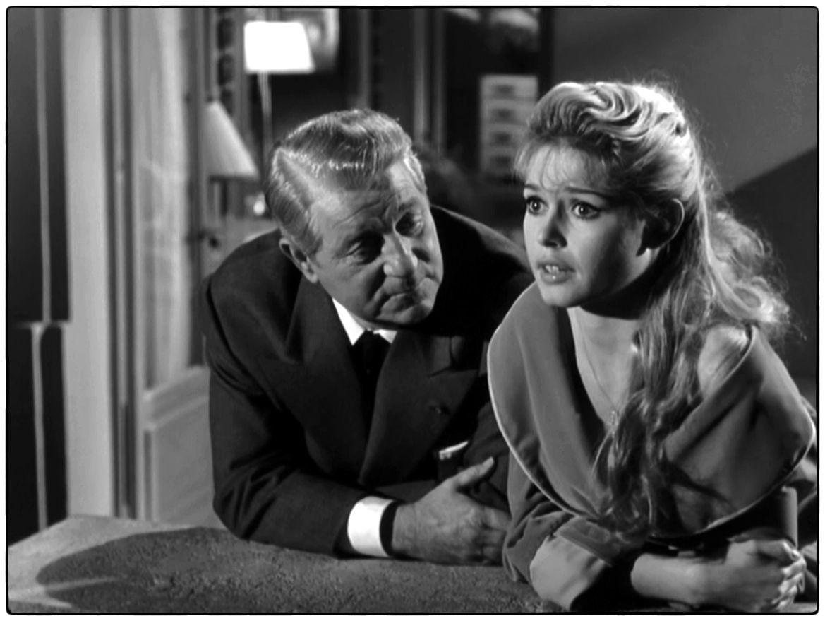 Jean Gabin mito del cinema francese