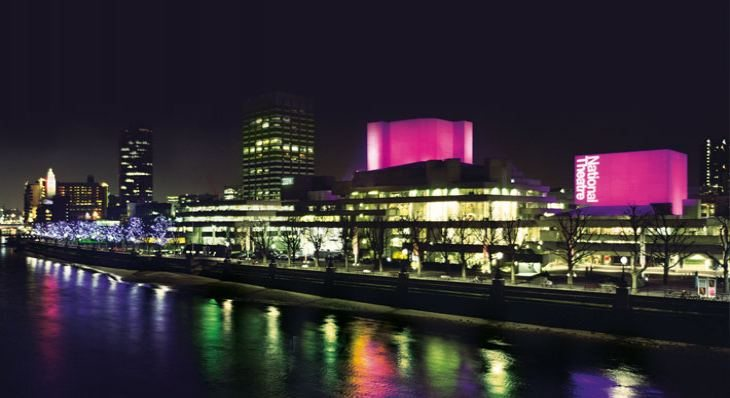 Georges Simenon a teatro a Londra