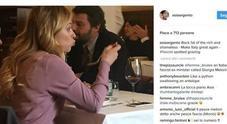"""Asia Argento contro Giorgia Meloni su Instagram: """"Grassa e fascista"""". La replica arriva da Fb: """"Io non uso la cocaina"""""""