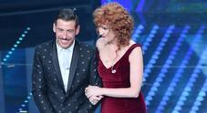 """Sanremo, Selvaggia Lucarelli: """"Povera Fiorella, dopo 40 anni di carriera al televoto con una scimmia"""""""