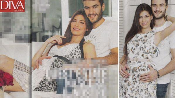 Ariadna Romero è in dolce attesa: un bebè dal velino Pierpaolo