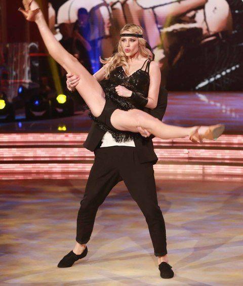 "Ballando con le Stelle: Guilliermo Mariotto a Martina Stella: ""Sei arrapante"""