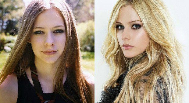 """""""Avril Lavigne è morta 14 anni fa ed è sostituita da una sosia?"""