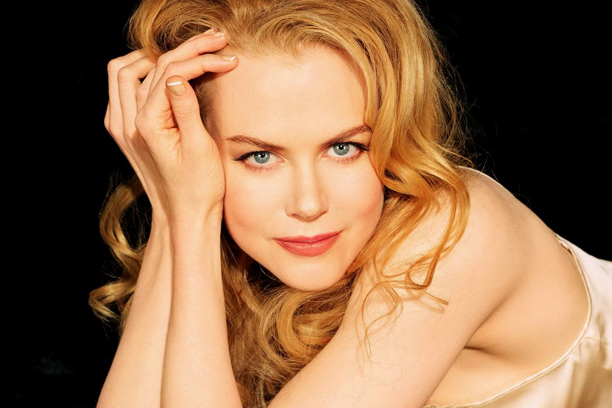 Nicole Kidman, mezzo secolo di red carpet