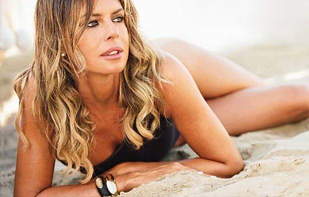 """Paola Perego torna in Rai e rompe il silenzio: """"Ho il panico"""""""
