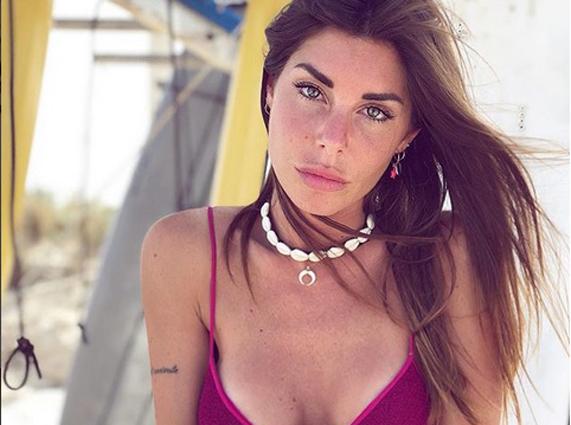 Bianca Atzei: «Ho sofferto di anoressia, ecco come ne sono uscita. Quelle notti in ospedale...»