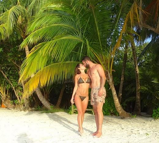 GFVip, Alessia Macari: «Ho rimandato le nozze, per gli attacchi di panico ho perso 10 chili»