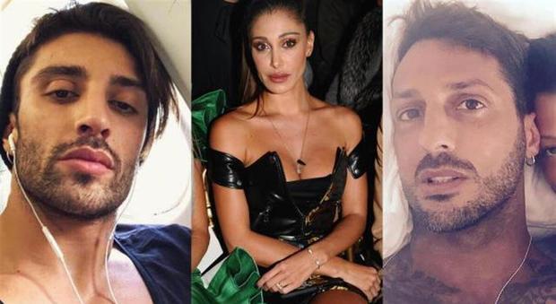 Belen Rodriguez ha lasciato Iannone per Corona? Su Instagram risponde con una foto
