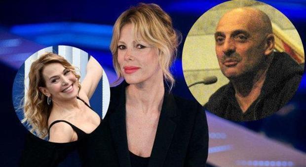 """Isola, Brosio """"punge� Barbara D'Urso. Alessia Marcuzzi la difende"""