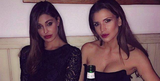 Claudia Galanti, ossessione per Belen Rodriguez?