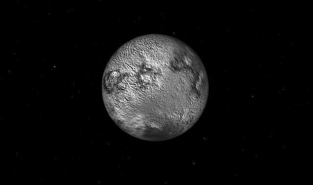 Scoperta una piccola luna attorno al pianeta nano Makemake