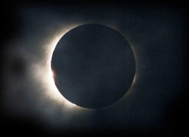 Luna nera di venerdi 30 settembre: sarà la fine del mondo?