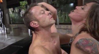 Malena hot con Rocco Siffredi ho provato piacere sul set
